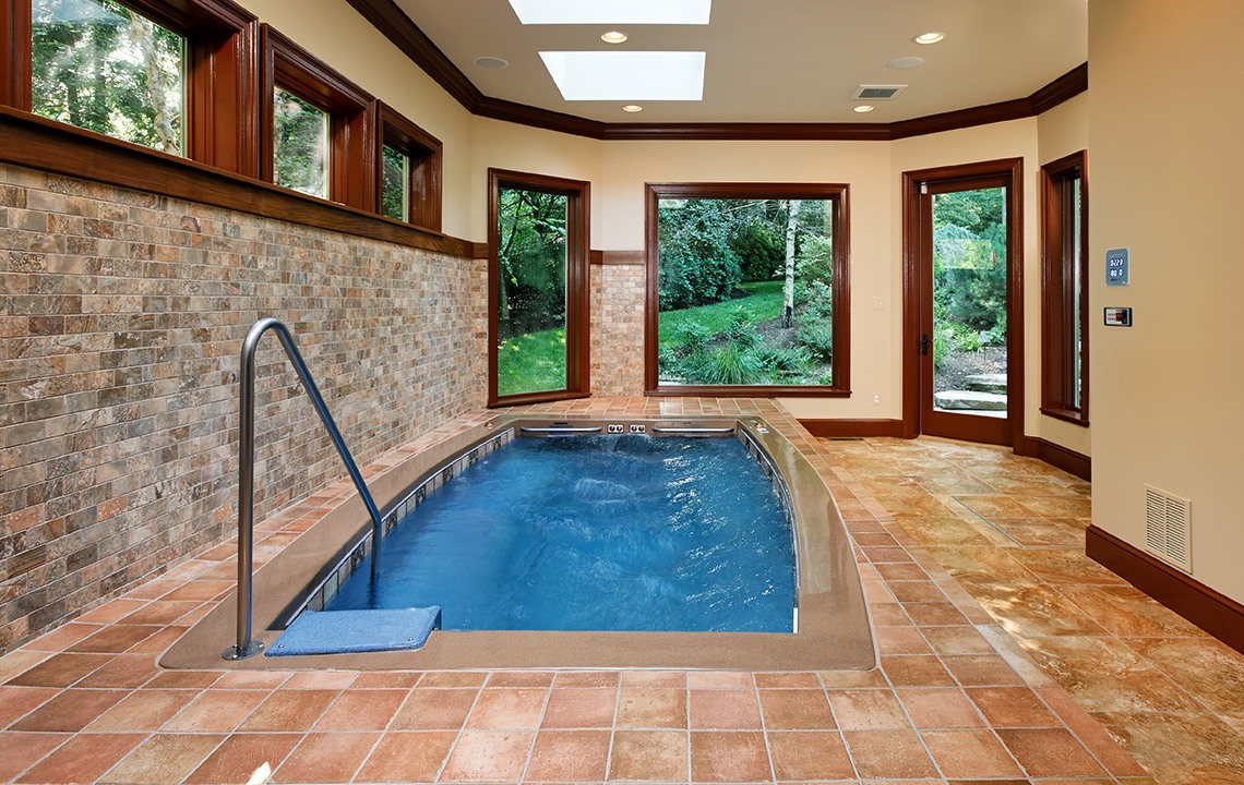 Home additions portfolio sun design remodeling northern va for Swimming pool room ideas