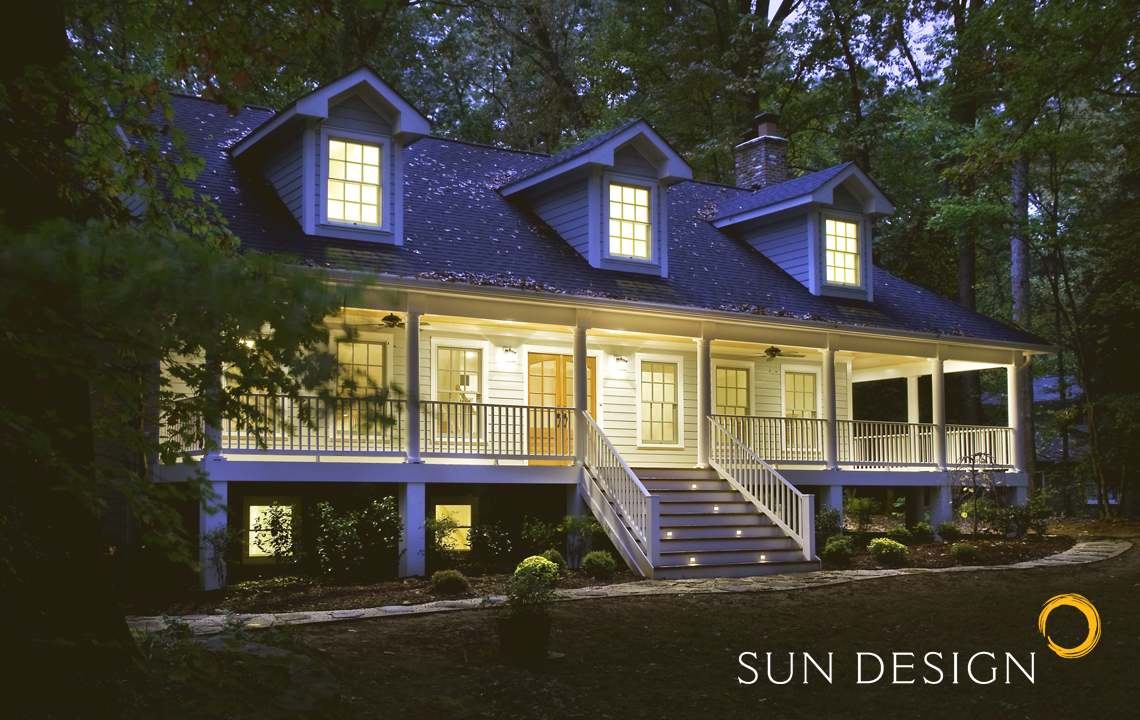 Well-known Home Additions Portfolio Northern VA | Sun Design Remodeling GN87