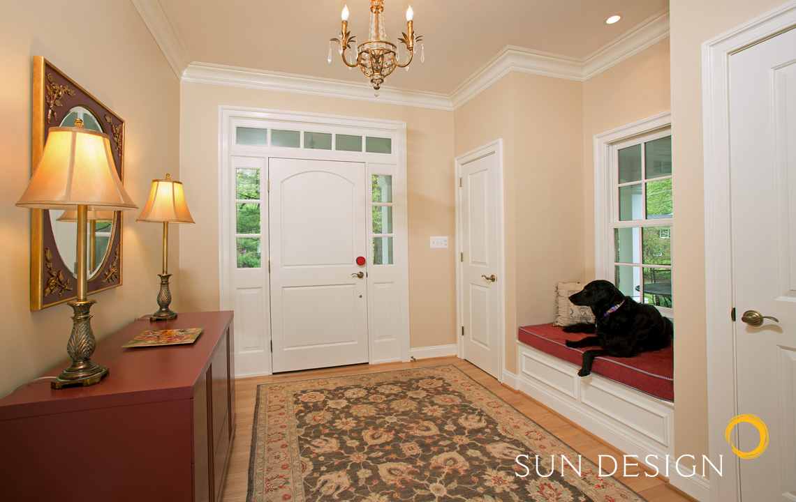 whole house remodeling sun design remodeling specialists inc split level