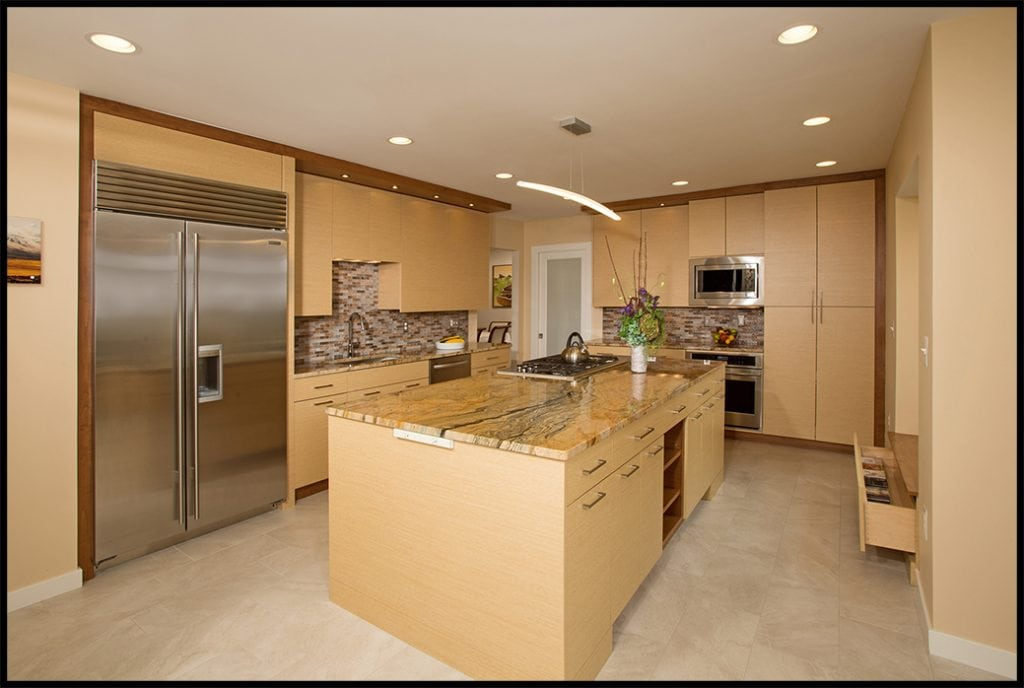 kitchen remodel maryland contemporary bamboo