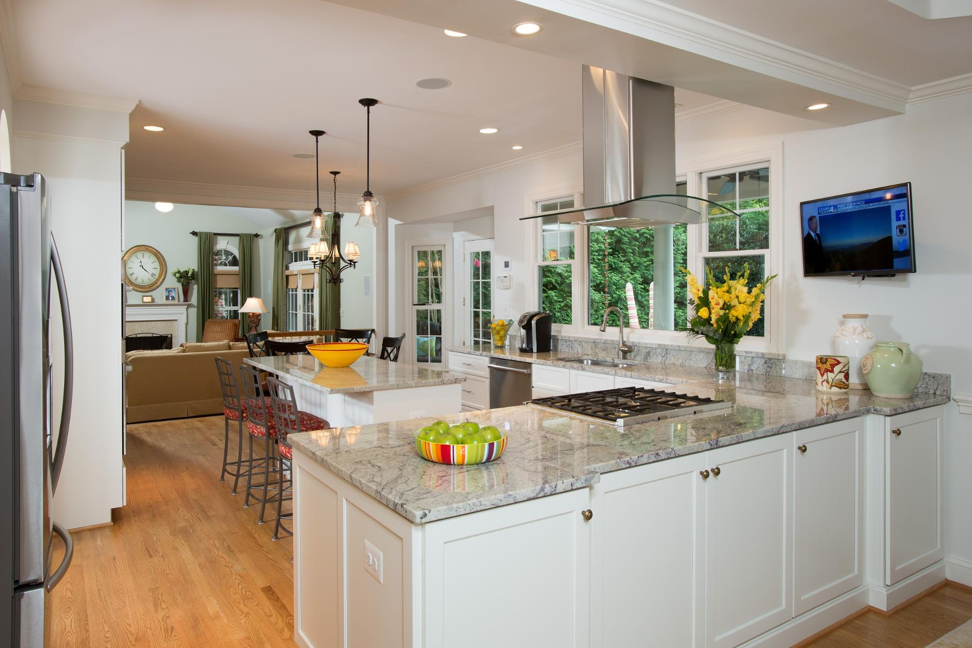 Home Remodeling In Alexandria, Virginia